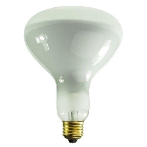 Life R40 Light Bulb - Halco BC1108 104035 - 300W Light Bulb - R40 - 5,000 Life Hours - 3,500 Lumens - 130V