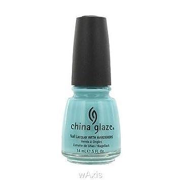 Amazon.com : China Glaze: For Audrey, 0.5 oz : Nail Polish : Beauty