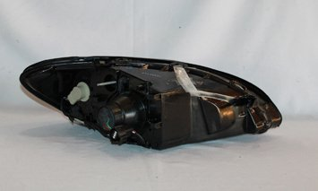 TYC 20-5822-90 Ford Taurus Driver Side Headlight Assembly