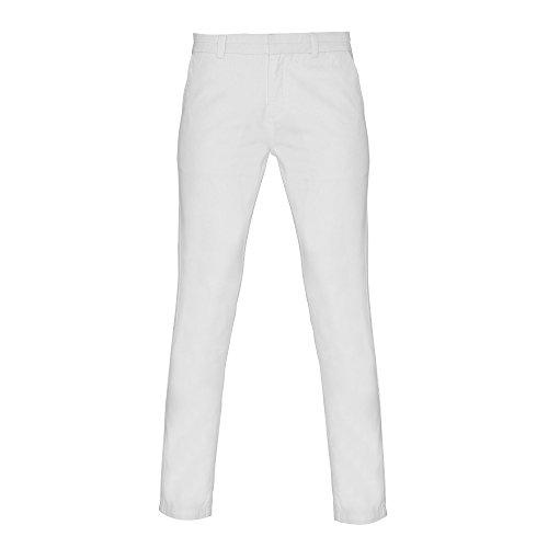 000 Fox Pantalones navy Para Blue Chino Asquith Mujer Women's amp; SBxana