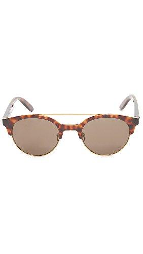 Sonnenbrille Havana Dorado S Carrera Brown CARRERA Antique 5035 dPxZPnz