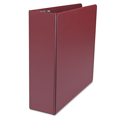 UNV20797 - Universal D-Ring Binder by Universal One