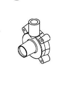 Danner Pondmaster Volute/pump Cover