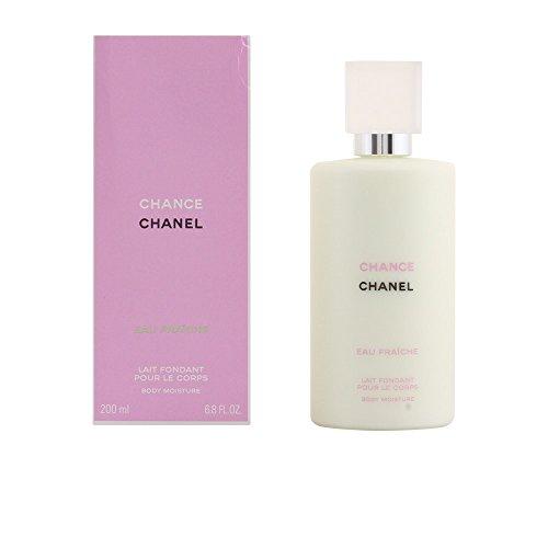 De Peau Perfume - Chanel CHANCE EAU FRAICHE lait fondant 200 ml