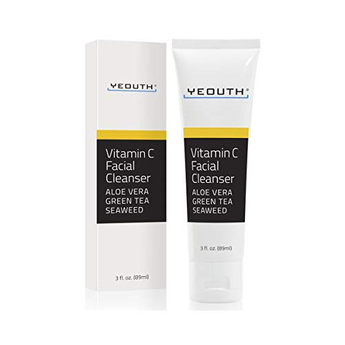Vitamin Facial Cleanser Infused YEOUTH product image