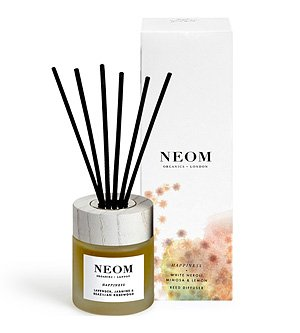 Reed Diffuser Happiness 3.4 oz by NEOM by Neom