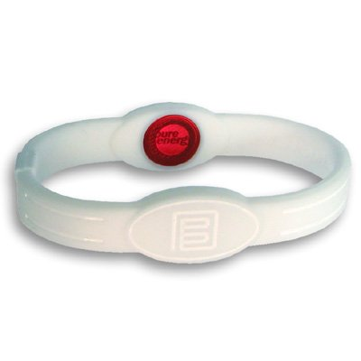 Band Pure Energy - Douleur, inflammation + Circulation Band
