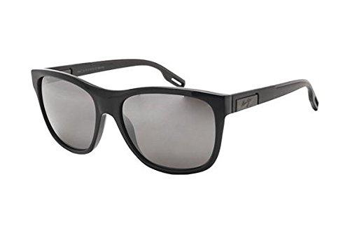 Maui Jim Howzit Sunglasses (734) Black/Grey Acetate - Polarized - ()