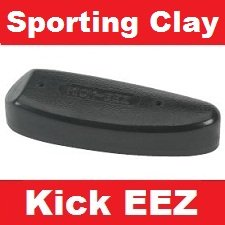 Kick-EEZ Sporting Clay Recoil Pad LARGE by Kick-EEZ