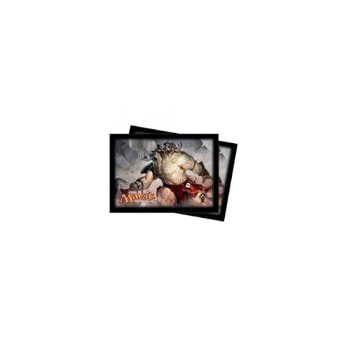 Ultra Pro Sleeves - Magic - 80 Count - Dragon
