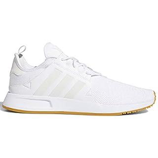 adidas Originals X PLR Footwear White/Footwear White 1 10 D (M)