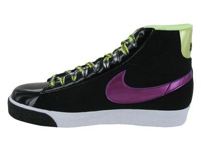 Nike - Chukka MO 2 Gsps Wide - Couleur: Noir-Rose - Pointure: 38.5