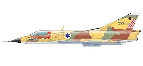 - Eduard Models Mirage IIICJ Weekend Edition Aircraft