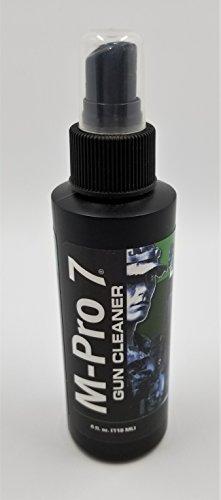 Hoppes M-Pro 7 Gun Cleaner Spray 4 oz