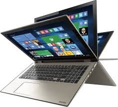Compare Toshiba P55W 2-in-1 (P55W-B5138) vs other laptops