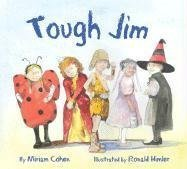 book cover of Tough Jim