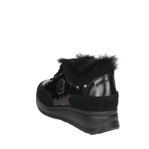 Petite Noir By H 1304 Rucoline Sneakers Agile Femme xp6nSq6w