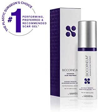 Skin Treatments: bioCorneum Advanced Scar Treatment