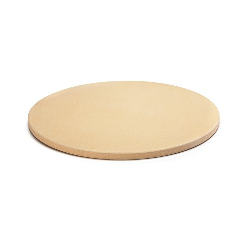 Outset QZ46 Pizza Grill Stone, 16.5-Inch