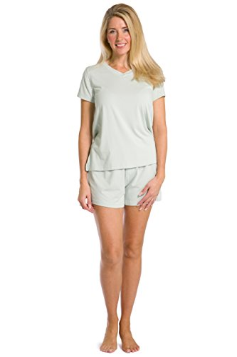 Fishers Finery Ecofabric Womens T Shirt