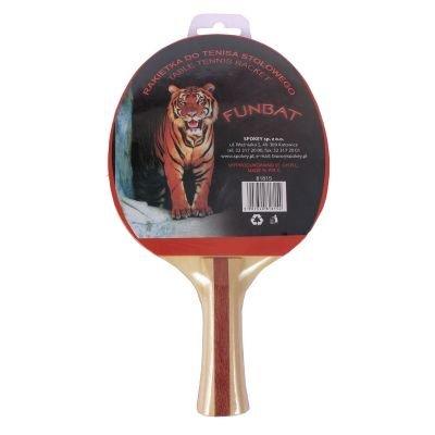 Spokey - 81815 - FUNBAT - Table Tennis Bat - Ping-Pong by by Spokey