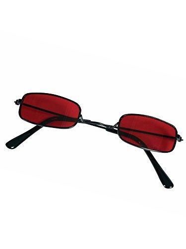 Forum Novelties Vampire Glasses Red