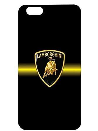 Lamborghini Logo Iphone 6 Plus Case Lamborghini Symbol Phone Case