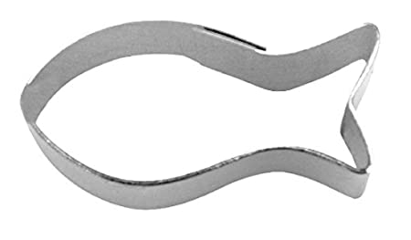 13 cm Stainless Steel Staedter Kangaroo Embossing Cookie Cutter Silver 30 x 30 x 13 cm