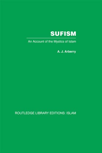 Sufism: An Account of the Mystics of Islam Pdf