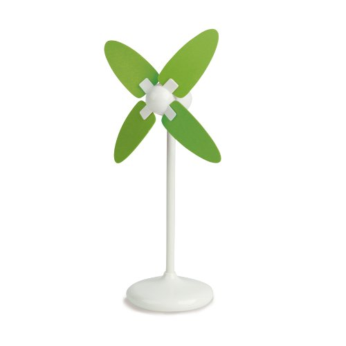Kikkerland USB Windmill Fan (US25)