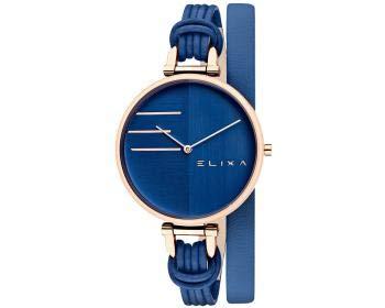ELIXA Finesse Double Strap: Amazon.es: Relojes