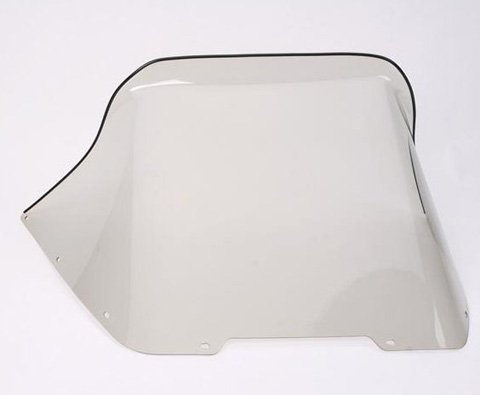 1985-1991 ARCTIC CAT JAG (LEAF SPRING) ARCTIC CAT WINDSHIELD SMOKE, Manufacturer: KORONIS, Manufacturer Part Number: 450-136-AD, Stock Photo - Actual parts may vary.
