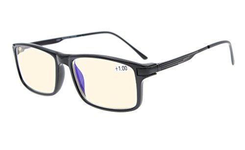 288e21e49cb3 We Analyzed 4,276 Reviews To Find THE BEST Reading Glasses Yellow Frame