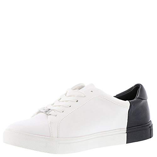 bebe Charley Sneaker Women's Black White HAnqH1xRS