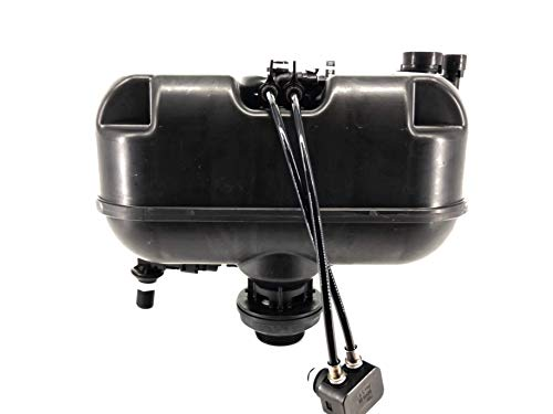 EcoFlush B8106 1.6 GPF (6 Lpf) Pressure Assisted Flush System Single Control - Replacement Only