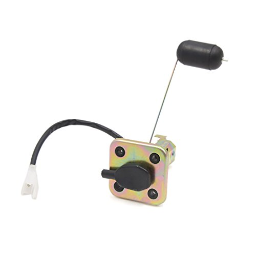 uxcell Motorcycle Scooter Fuel Tank Level Float Sensor Sending Unit for Yamaha ZY125