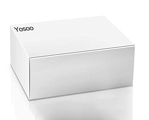 Yosoo Auto Universal Doppel-//Einzel-DIN-Radio-Taschen-Kit mit Trinkbecher Halter Aufbewahrungsbox f/ür Wasser Kaffee Tasse Flasche