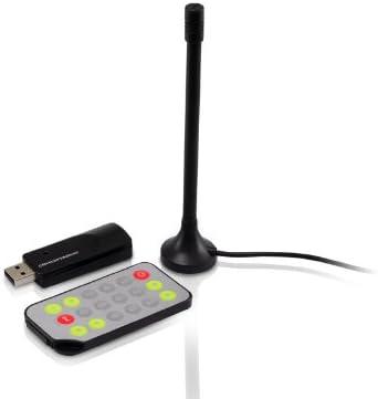 Conceptronic C08-096 receptor Usb Tdt(Dvb-T) y radio: Amazon.es: Electrónica