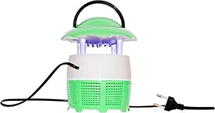 GOSFRID with GF LOGO Mini Photocatalyst Lamps Electronic Mosquito Catching  Machine, Assorted Colour
