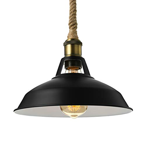 Antique Warehouse Pendant Lights in US - 3