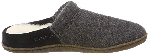 Nakiska¿ Natural Black SOREL Scuff Womens 5wIWqv