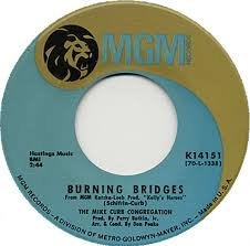 (Mike Curb Congregation: Burning Bridges / My Home Town (7