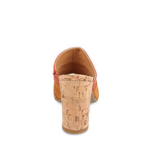 GRANDS BOULEVARDS - Zuecos de Material Sintético Mujer