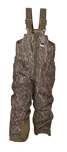 Banded Squaw Creek Youth Insulated Bib - Bottomland - XL by Banded