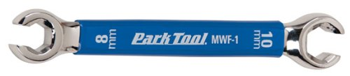 - Park Tool MWF-1 Metric Flare Nut Wrench 8/10mm