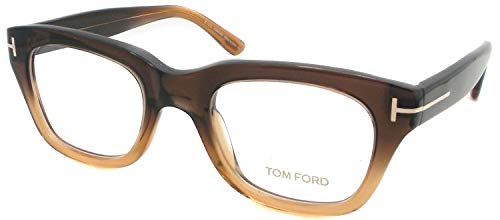 Tom Ford Eyeglasses TF 5178 BROWN 050 TF5178 by Tom Ford