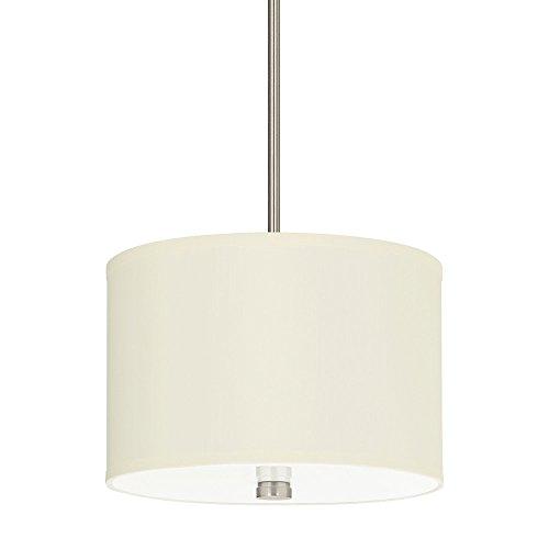 Silk Pendant Light
