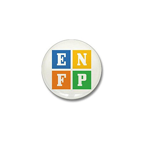 CafePress Myers-Briggs ENFP 1