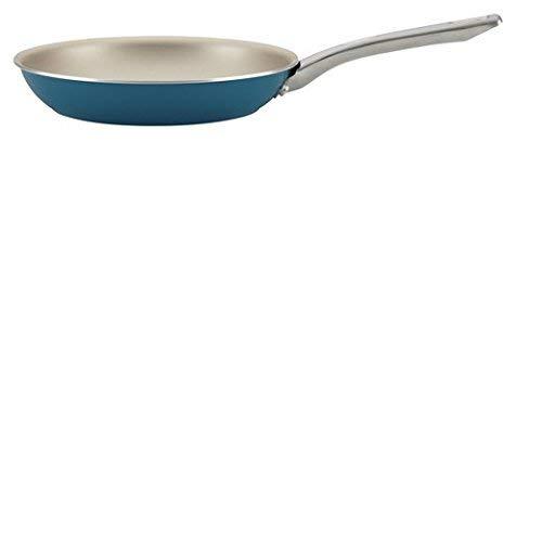 2 Quart Chefs Skillet - Ayesha Curry 12pc Aluminum Cookware Set