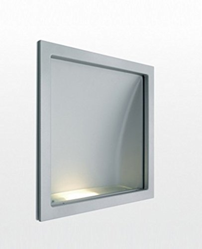 Outdoor Recessed Light Screens in US - 5